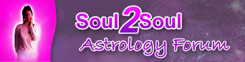 Ami's Soul 2 Soul Psychic Forum