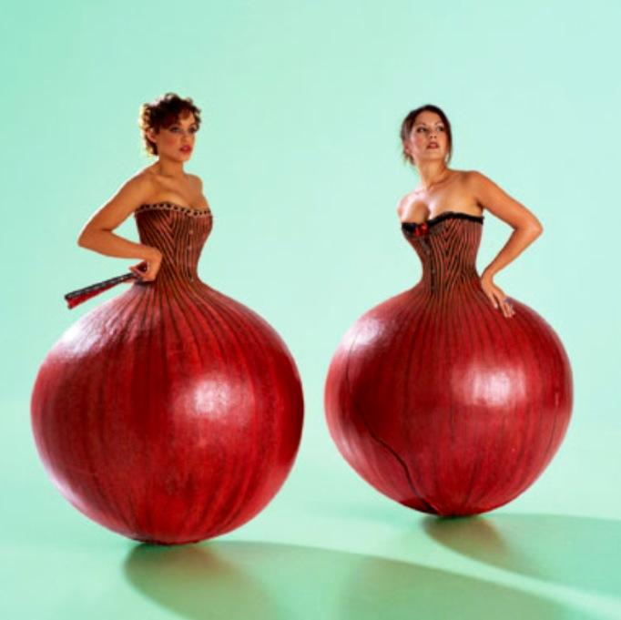 onion girls