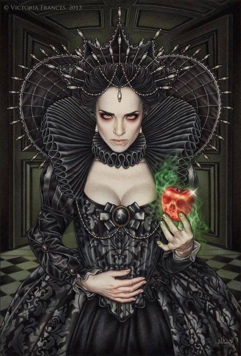 queen mary girl